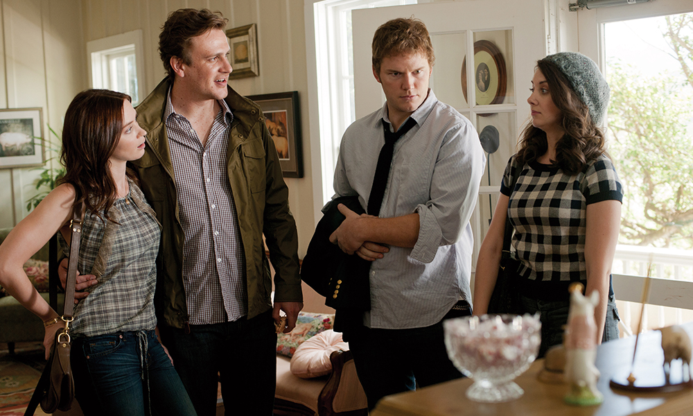 Best Wedding Movies - The Five Year Engagement