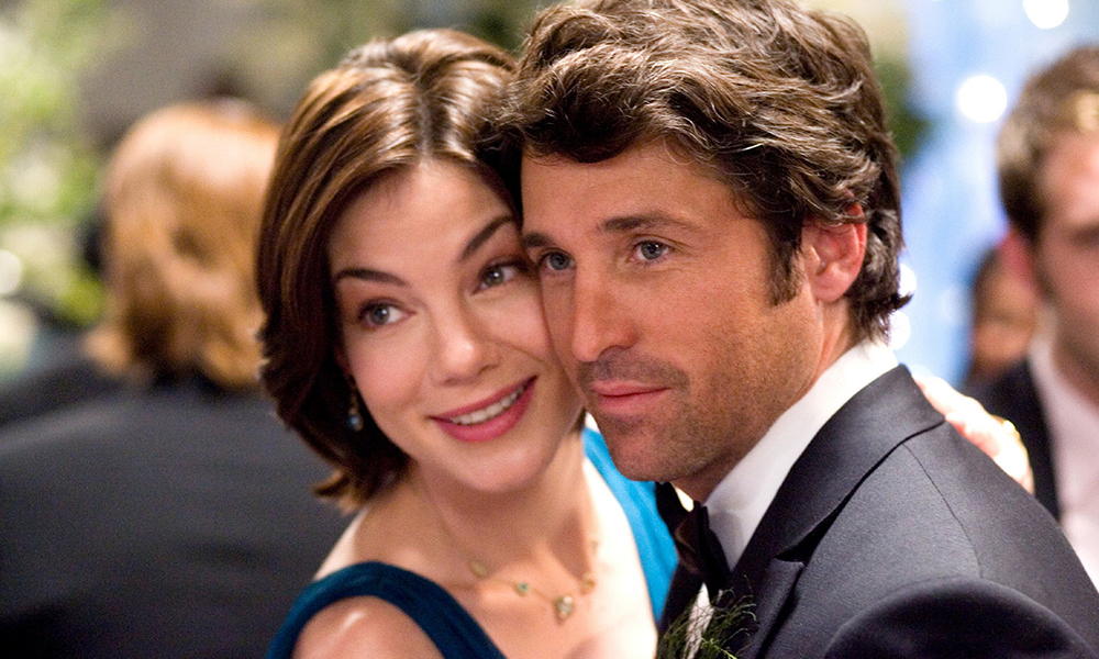 Best Wedding Movies - Made of Honor