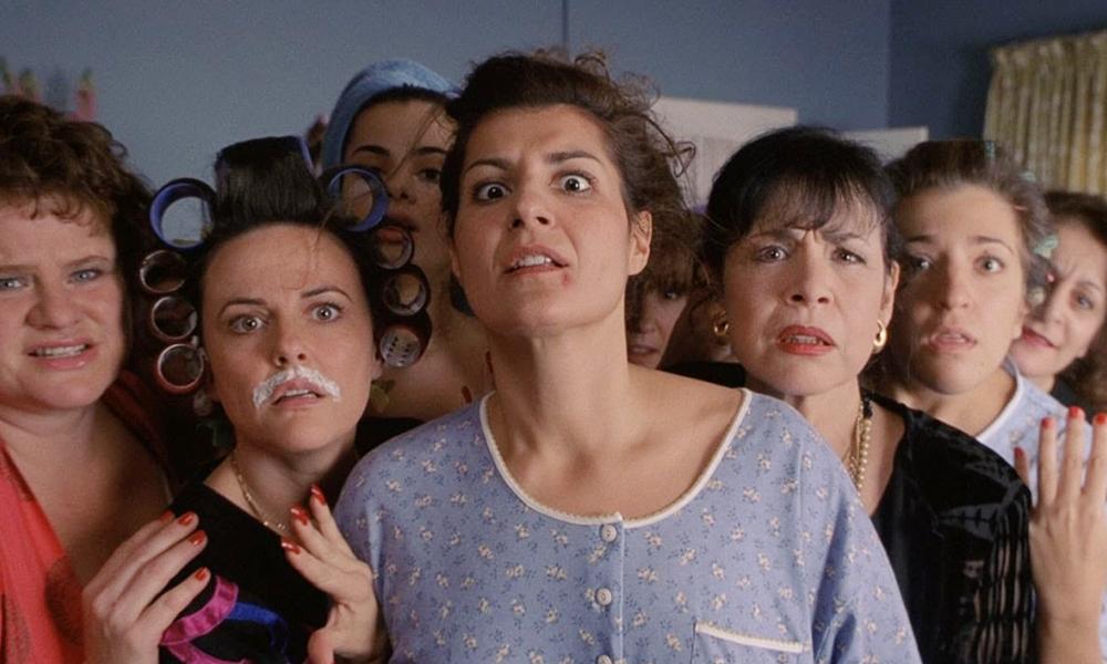Best Wedding Movies - My Big fat Greek Wedding
