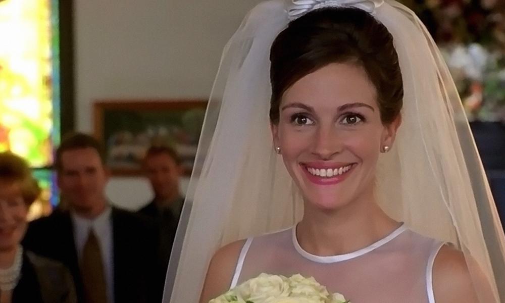 Best Wedding Movies - Runaway Bride