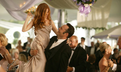 Best Wedding Movies - Wedding Crashers