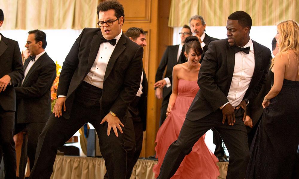 Best Wedding Movies - The Wedding Ringer