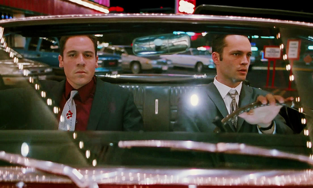 Best Womanizer Movies - Swingers