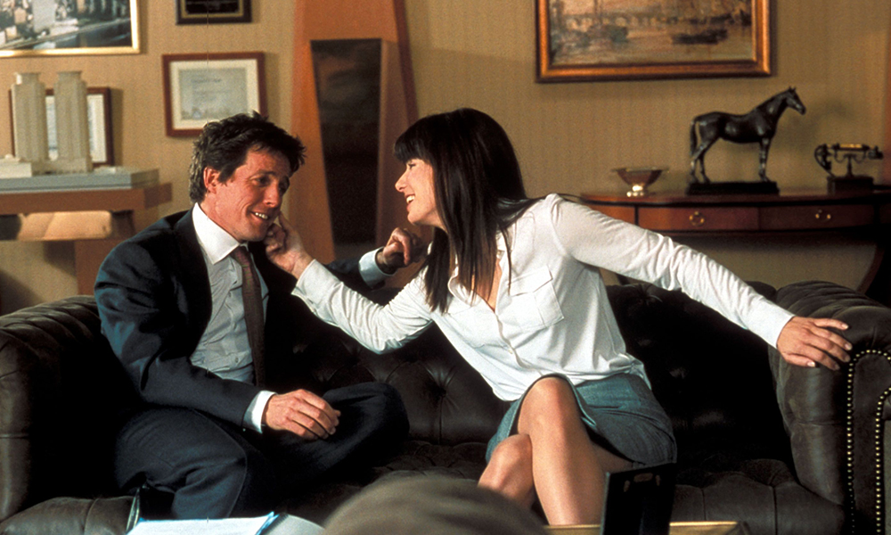 Best Womanizer Movies - Two Weeks Notice