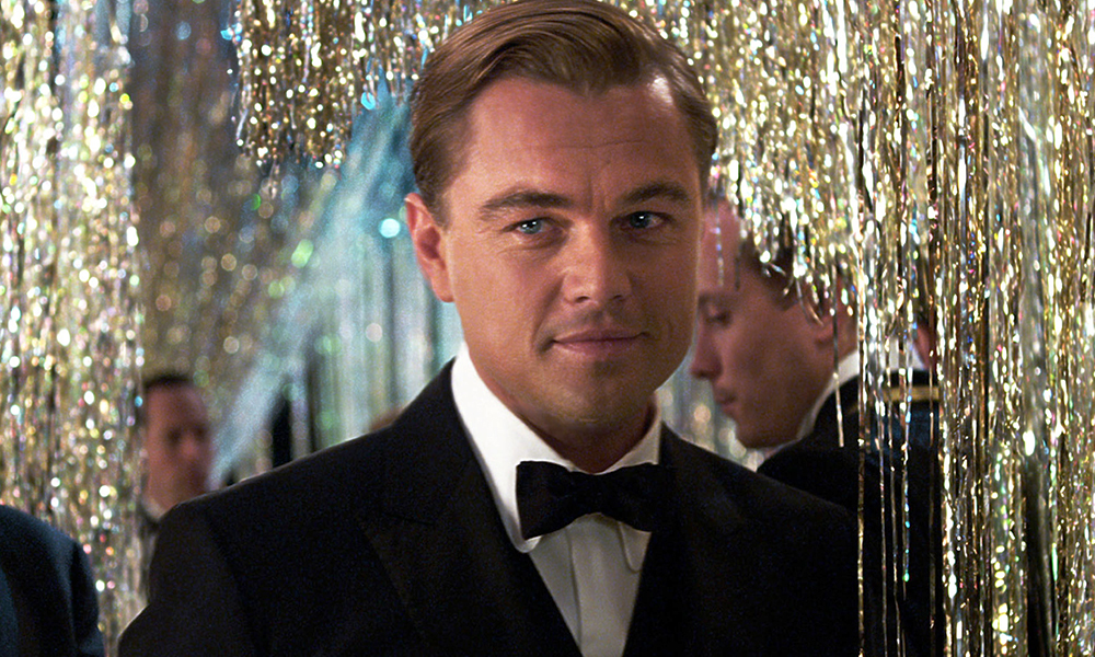 Best 3D Movies - The Great Gatsby