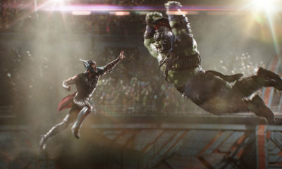 Best 3D Movies - Thor Ragnarok