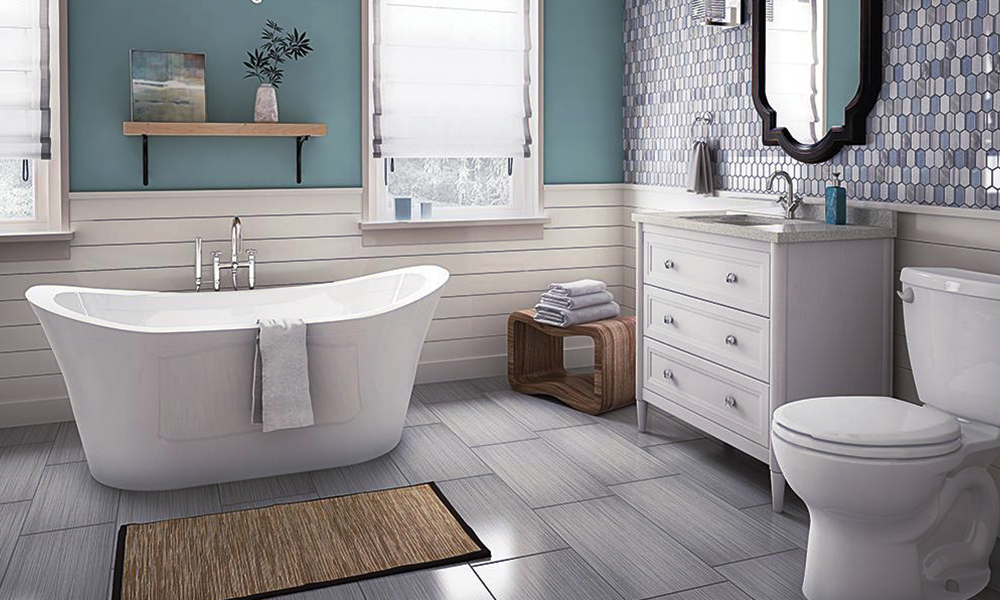 Bathroom Tools to Make Life Easier