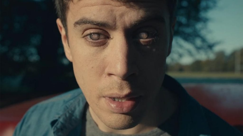 Black Mirror Episodes Most Likely To Happen History of You