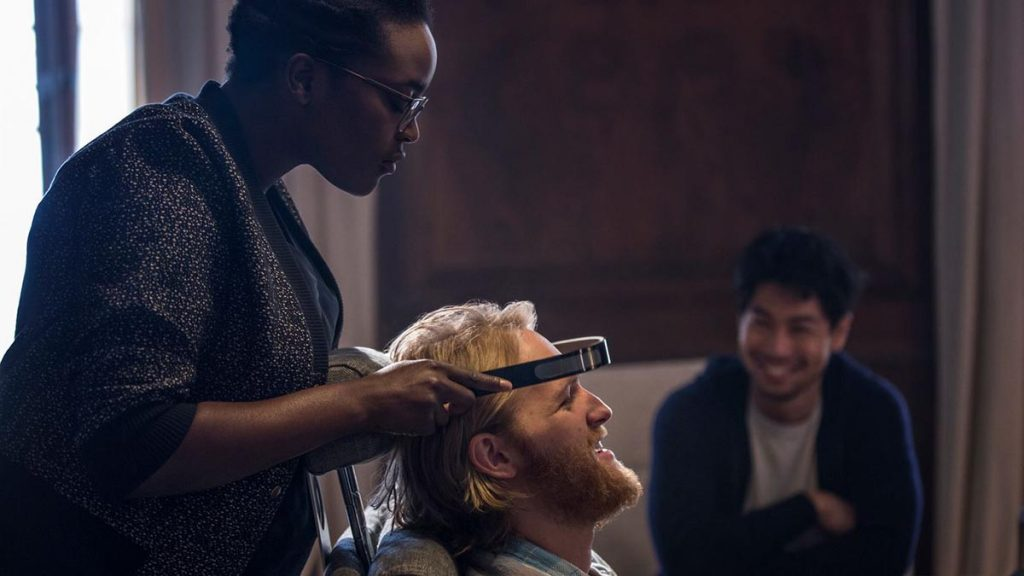 Black Mirror Episodes Most Likely To Happen Playtest