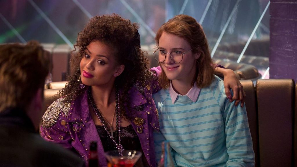 Black Mirror Episodes Most Likely To Happen San Junipero