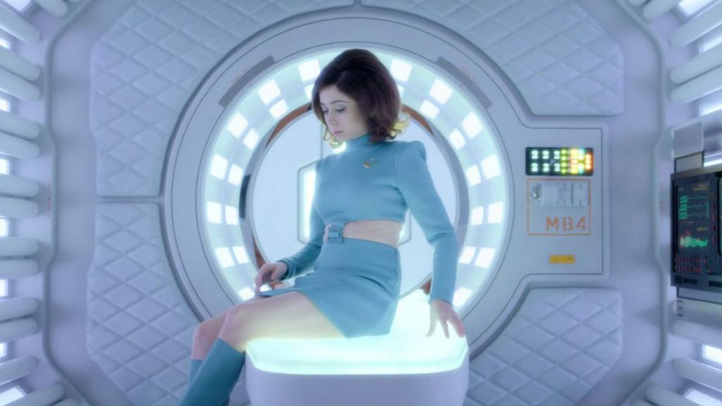 Black Mirror Episodes Most Likely To Happen USS Calister